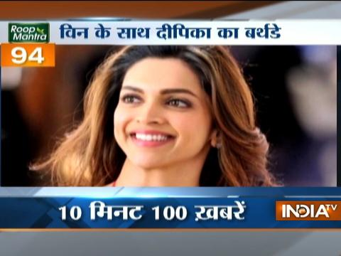News 100 | 7th January, 2017
