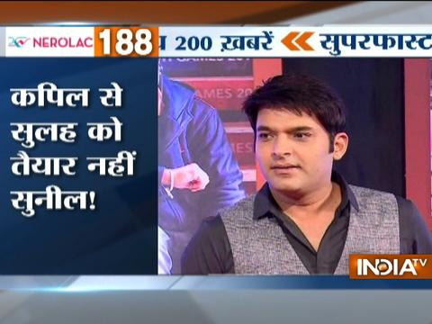 Superfast 200 | 23rd March, 2017, 7:30pm ( Full Segment )