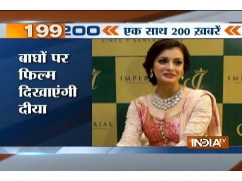 Superfast 200 | 30th July, 2016 - India TV ( Part 3 )