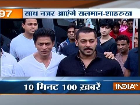 News 100 | 17th January, 2017