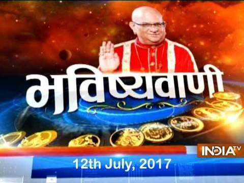 Bhavishyavani | 12th July, 2017