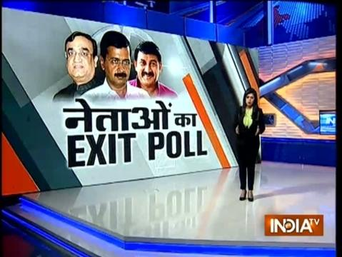 MCD Polls 2017: Which party will win the Municipal war of voting?