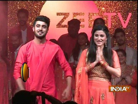 ZEE TV throws a glittery party on completion of 25 years