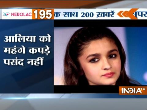 Superfast 200   20th March, 2017, 05:00 PM ( Part 3 ) - India TV