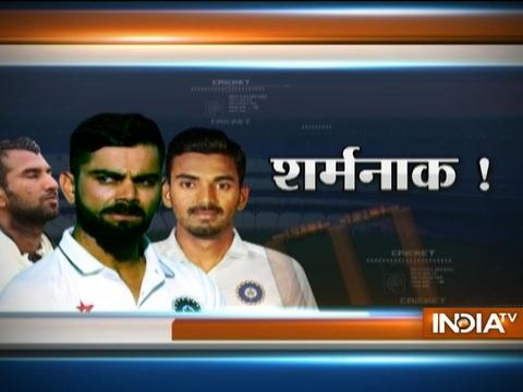 Cricket Ki Baat: Virat Kohli opens up after India's humiliating loss in the Ind vs Aus 2017, 1st Test