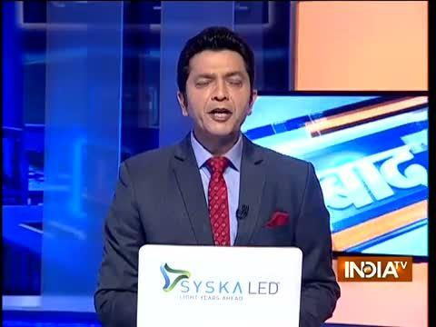 Top 20 Reporter | 29th July, 2017 ( Part 1 ) - India TV
