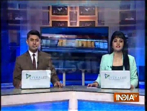 Ankhein Kholo India | 23rd July, 2017