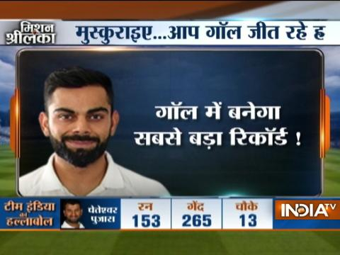 Cricket Ki Baat: Keep smiling, Virat is going to create history