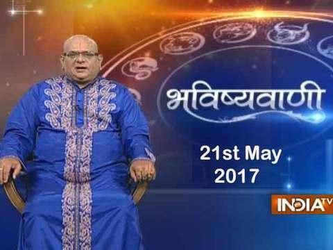 Bhavishyavani | 21st May, 2017