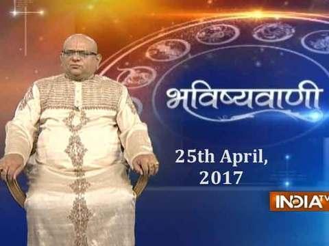 Bhavishyavani | 25th April, 2017