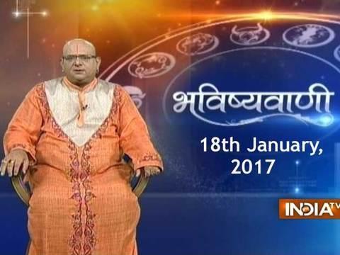 Bhavishyavani | 18th January, 2017