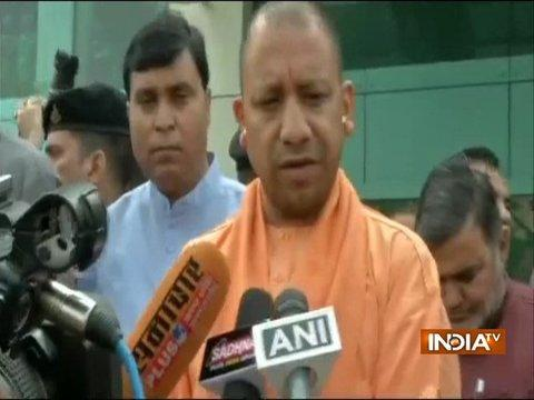 Yogi on Padmavati row: UP CM Adityanath takes dig at Sanjay Leela Bhansali
