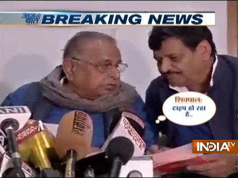 Aaj Ki Baat with Rajat Sharma | 30th December 2016