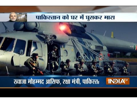 150 commandos, 90 minutes, 35 militants killed: How Indian Army struck terror
