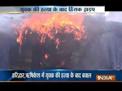 Uttarakhand: Section 144 imposed after youth's death in Haridwar