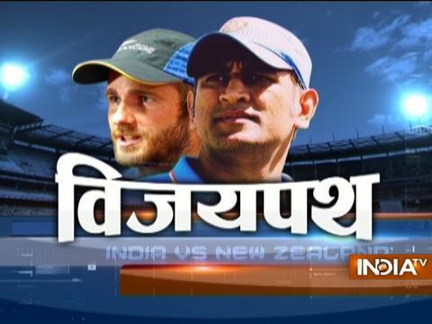 Ind vs NZ, 1st ODI: Virat Kohli cruises India to 6-wicket win over Kiwis; hosts lead series 1-0