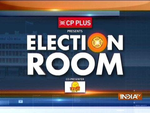 Election Room: Latest update ahead of Gujarat poll | 22nd November, 2017