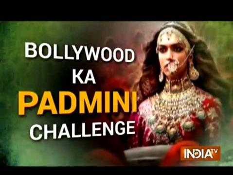 Sanjay Leela Bhansali not the first director to make film on Rani Padmini