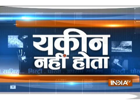 Yakeen Nahi Hota: Engineer Vijay Singh kills his 5years son, wife in Uttar Pradesh's Saharanpur