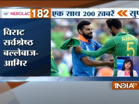 Top Sports News | 19th July, 2017