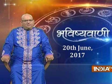 Bhavishyavani | 20th June, 2017