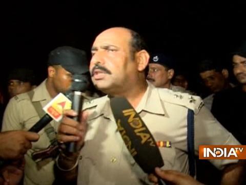 Ram Rahim rape case: Police starts evicting Dera chief followers, Army on standby in Panchkula