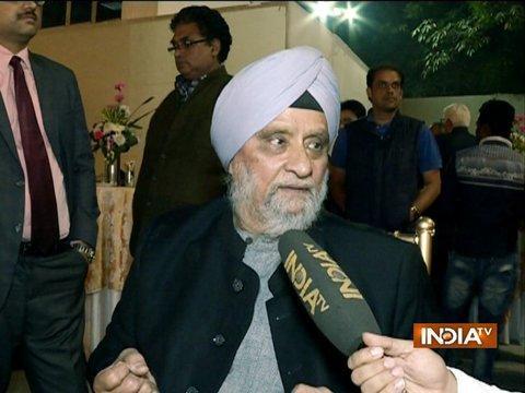 We need 11 Virat to win abroad: Bishen Singh Bedi to IndiaTV   Exclusive Interview