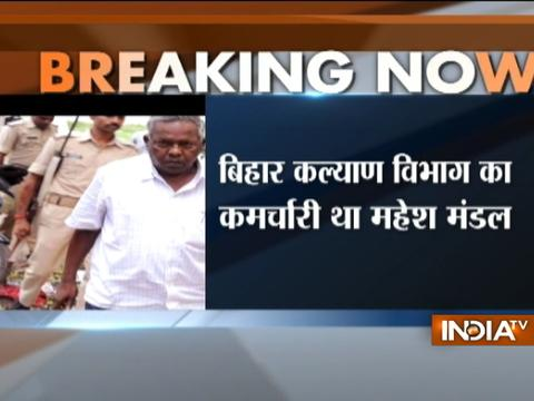 Bihar: Mahesh Mandal dies due to kidney failure in Bhagalpur Hospital