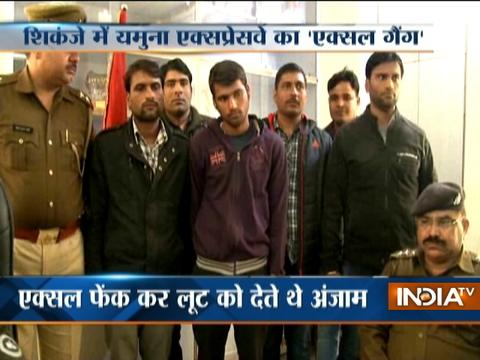 Greater Noida Police busts gang of dacoits, 2 held
