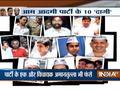 Delhi CM Arvind Kejriwal accuses PM Modi of arresting 10th AAP MLA