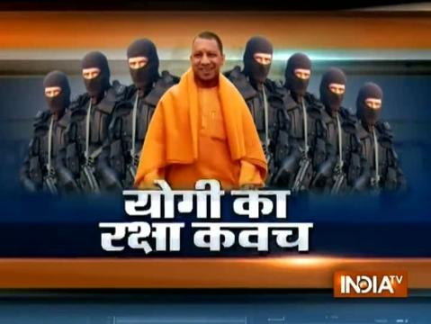 Uttar Pradesh: CM Adityanath gets Z-category central security cover