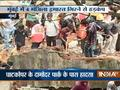 Two dead in Mumbai building collapse, over 20 trapped