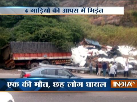 5 Khabarein Delhi Mumbai Ki | 25th October, 2016