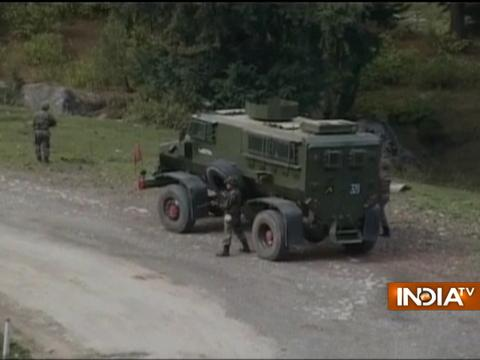 Jammu & Kashmir: Infiltration bid foiled in Naugam, 2 militants killed, 1 jawan martyred