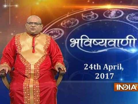 Bhavishyavani | 24th April, 2017