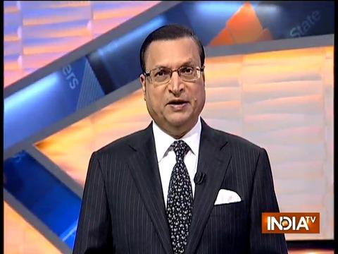 Aaj Ki Baat with Rajat Sharma | 15th December, 2017