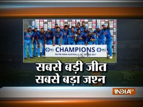 Indian squad for T20 series against Aus announced, Nehra, Dinesh Karthik back into the side