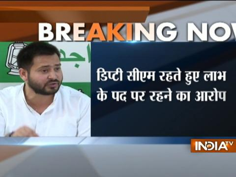 Bihar: Tejashwi Yadav may lose Assembly membership
