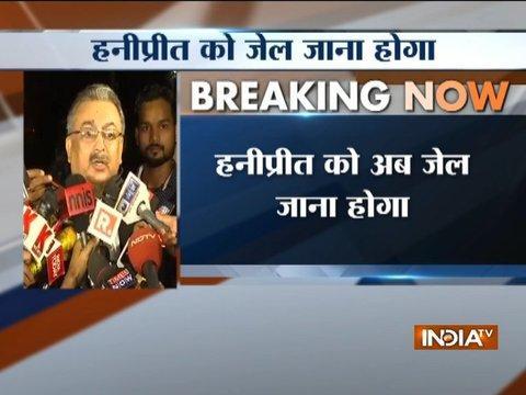 Delhi High Court rejects Honeypreet Insan's bail plea