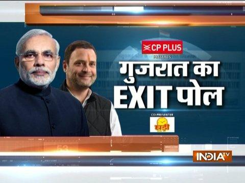 Exit Poll On IndiaTV: Voting percentage likely to touch 70 percent by 5 PM