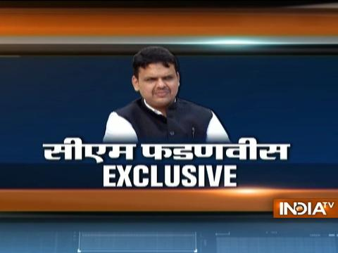 Maharashtra govt still for 5 years and nobody can break our govt, says CM