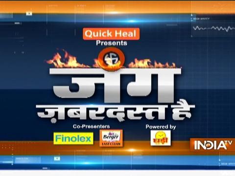 Jung Zabardast Hai: Ahead Of Punjab Elections, Navjot Singh Sidhu Joins