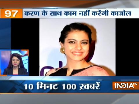 News 100 | 27th July, 2017