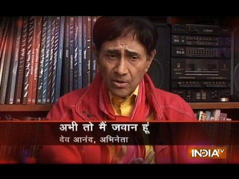 I am a loner: When Dev Anand got candid in this throwback video