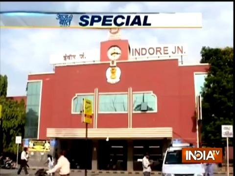 Aaj Ki Baat Good News: Know how Indore turned out to be the cleanist city in India