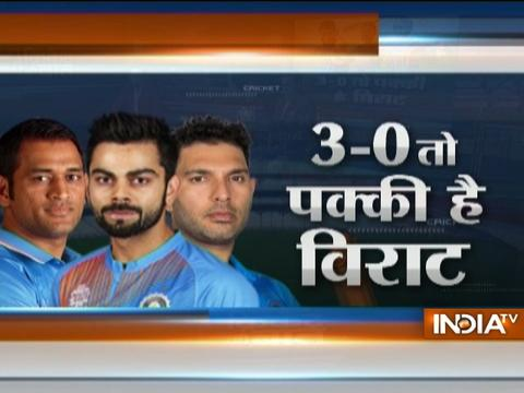 Cricket Ki Baat: Confident Team India will look end the series with a 3-0 win