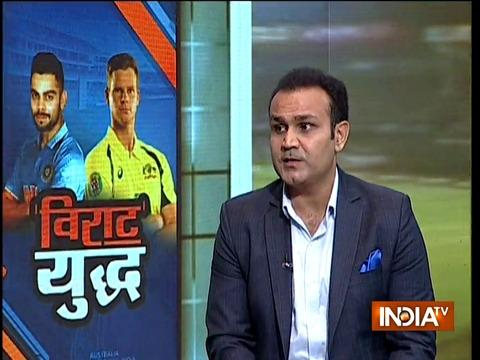 Virender Sehwag bats for Yuvraj Singh, Suresh Raina's inclusion in Team India