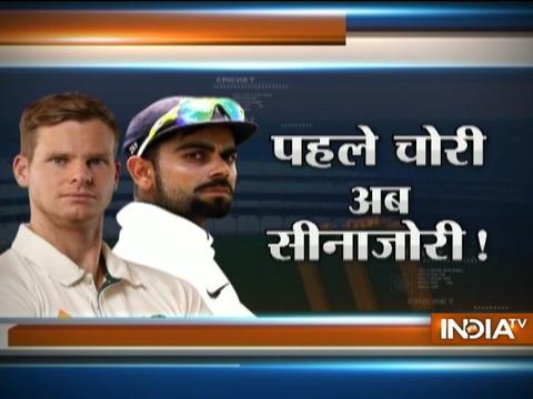 Cricket Ki Baat: Clean chit to Steve Smith, is Virat Kohli a liar?