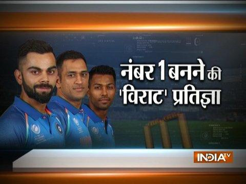 Mohammed Shami to India TV: Great camaraderie is the reason behind Team India's success