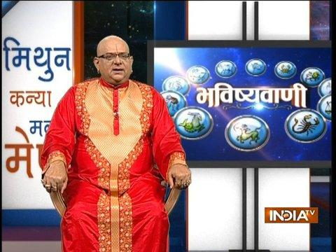Bhavishyavani | 22nd September, 2017 ( Full )